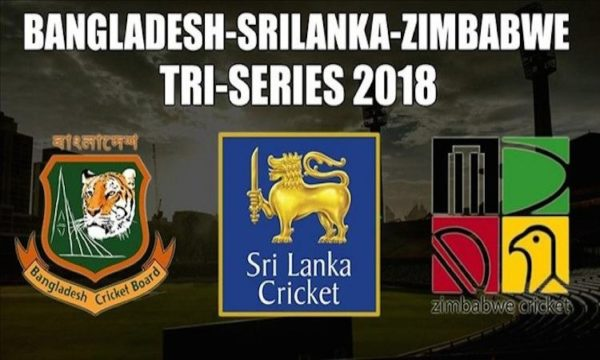 Match Prediction Srl Lanka vs Zimbabw